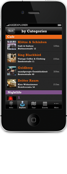 preview app image